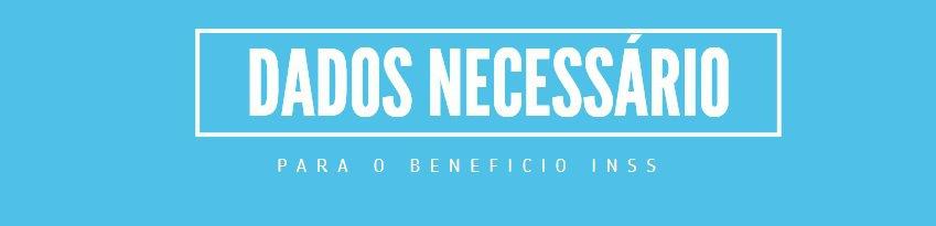 benefícios INSS
