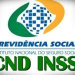 Saiba como retirar seu CND: Certidão Negativa INSS