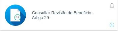 Revisão Meu INSS