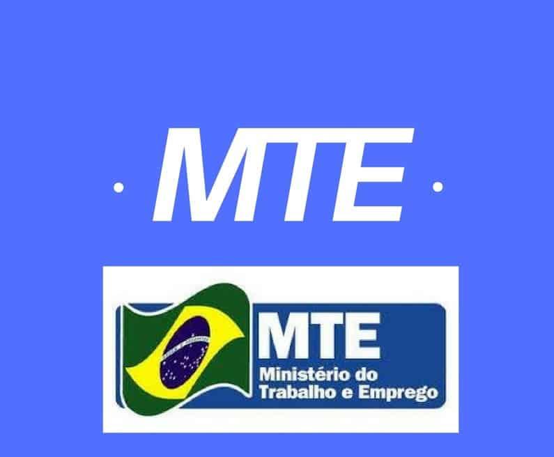 Telefone do Ministério do Trabalho – MTE