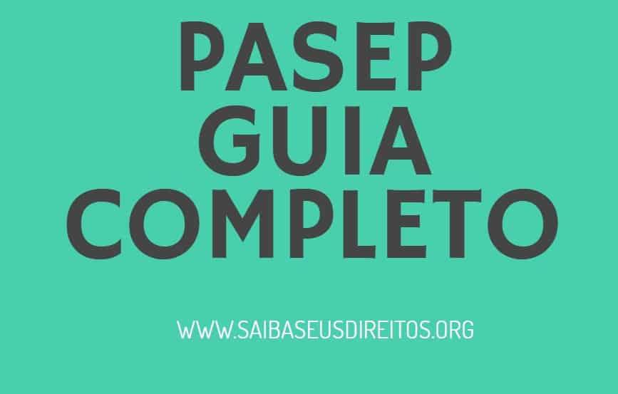 PASEP: Calendário, consulta e requisitos