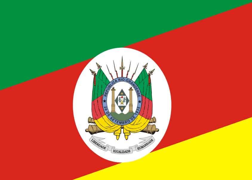 bandeira portal rs