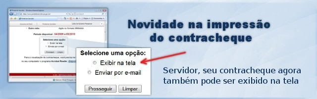 contacheque portal do servidor pa