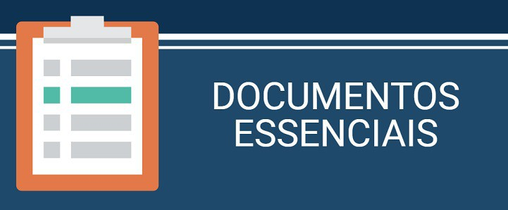 documentos essenciais