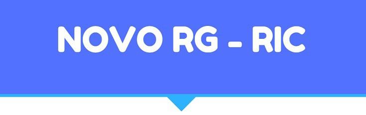 novo rg ric