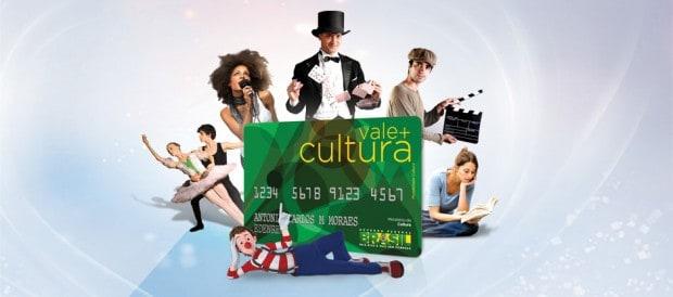 cartão vale cultura