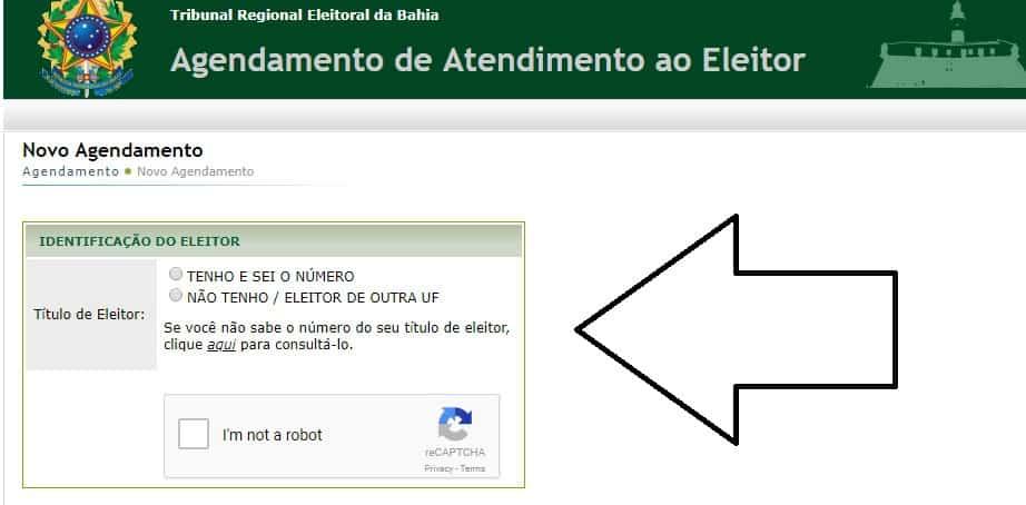 biometria bahia