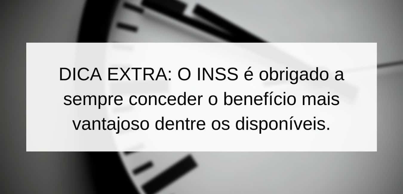 direito INSS