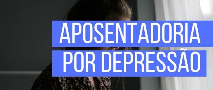 aposentadoria e depressão